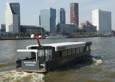 Sharq Explorer in Rotterdam (1)